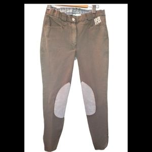 Harry horse couture horse riding pants/breeches